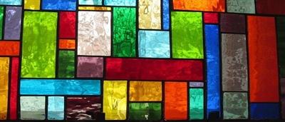 شیشه ترنسپرنت چیست؟