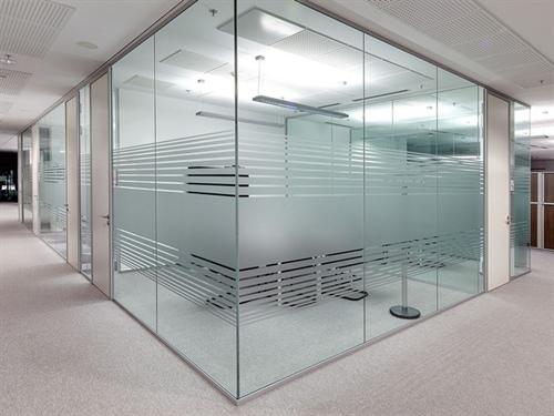 به سرعت می توانید بسته به شرایط محیطی و کاری، فضای خود را تغییر دهید